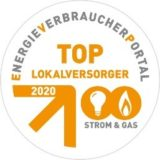Top Lokalversorger 2020