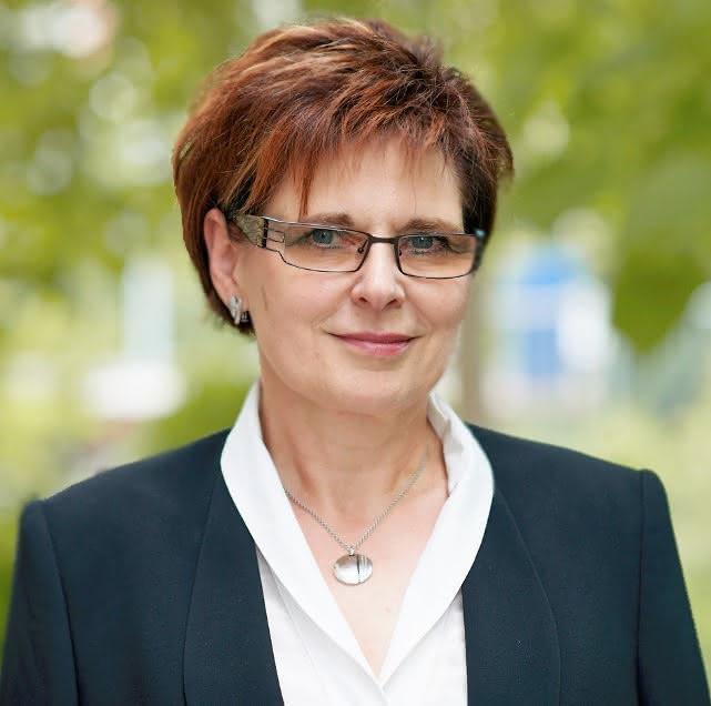 Geschäftsführerin Stadtwerke Torgau Renate Mühlner